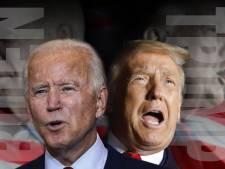 Twee derde van Nederlanders kiest voor Biden als president VS