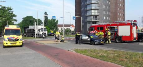 Fietsers hebben voorrang op snelfietspad Nijmegen, maar is dat wel zo slim?