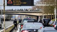 Verkeershinder verwacht aan Colruyt door nationale stakingsdag