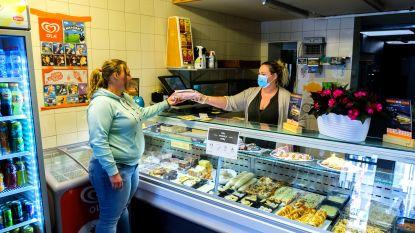 Broodjeszaak Maxime in Ranst start met takeaway