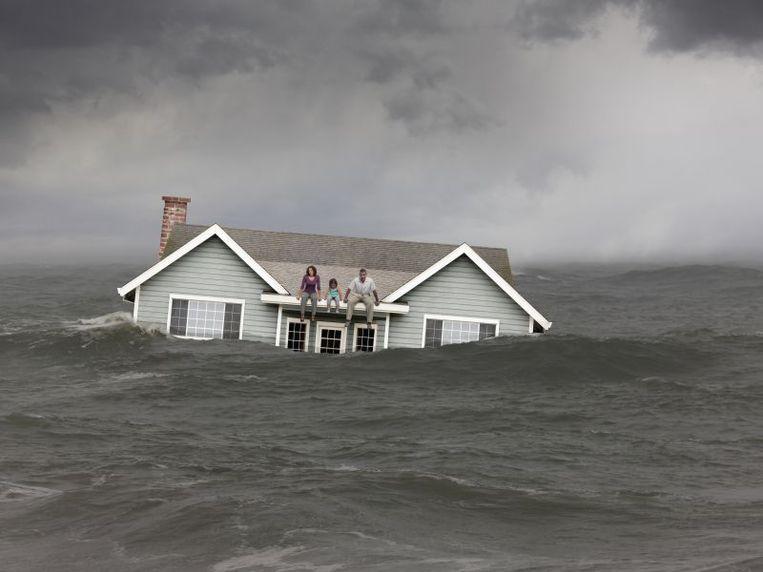 Hoe bescherm je jouw huis tegen hittegolven en stortregen? professor