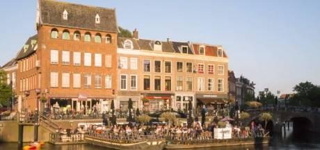 Cool! Deze vette 'hyperlapse' van Leiden wil je zien