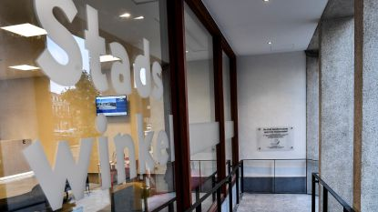 Stad breidt dienstverlening weer uit: ook niet dringende bezoeken en Stadswinkel zonder afspraak mogelijk