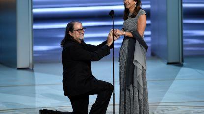 Negen beeldjes voor 'Game of Thrones' en een aanzoek op het podium: alles wat je moet weten over de Emmy Awards