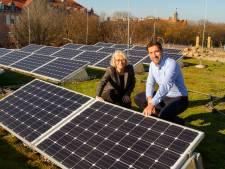 Museon bevordert natuur met ecologisch dak