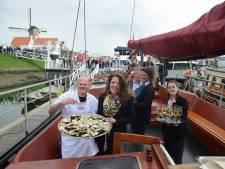 Smaakvol Schouwen-Duiveland gaat voor culinaire promotie