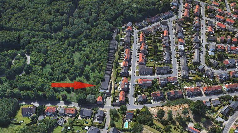 De stad Leuven wil de voormalige schietstand aan de Milseweg aankopen en herinrichten als jeugdlokalen.