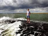 'Qua activiteiten is het in Poortvliet wat dood maar binnen tien minuten ben je aan zee'