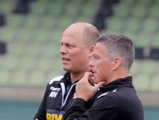 Keeperstrainer Hoegee per direct weg bij FC Dordrecht
