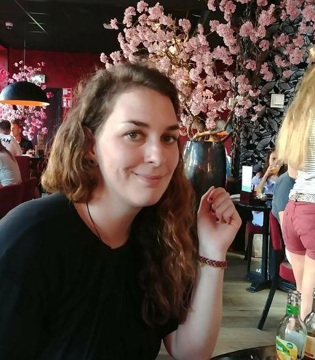Zoektocht naar Ichelle (29) uit Oostburg opnieuw zonder resultaat