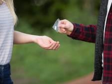 Schooldirecteur wil drugsprobleem aanpakken: 'Kop niet als struisvogel in zand steken'