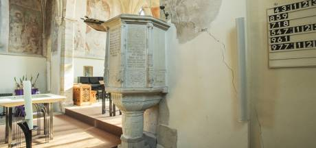 Minimale bijdrage voor restauratie Oude Kerk in Borne