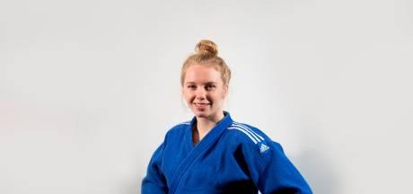 Brons voor judoka Jager bij grand prix Tasjkent
