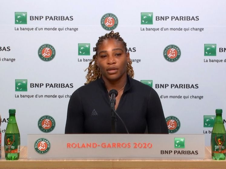 Williams: 'Weet niet of ik dit jaar nog kan spelen'