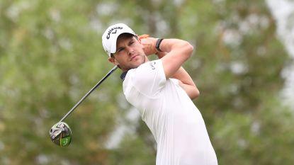 Detry op kop na derde ronde Mauritius Open, Pieters zet opmars verder
