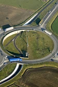 Provincie betaalt mee aan opwaarderen wegen in Laarbeek