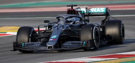 LIVE | Mercedes maakt in recordtijd nieuwe ademhalingsapparatuur, transferwaarde spelers daalt
