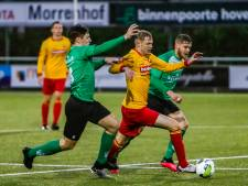 Ontgoocheling om verlies van Heino in Sallandse derby