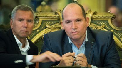VOORUITBLIK. Oppositiepartijen willen hegemonie van PS en MR doorbreken in Brussel-stad