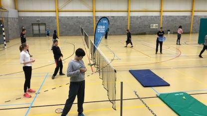 Sport en spel op maat van jongeren met beperking