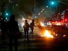 Affaire George Floyd: plus de 500 personnes arrêtées pendant la nuit à Los Angeles