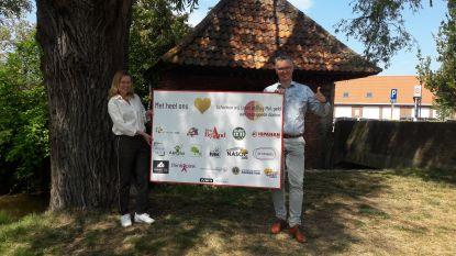 Lionsclub Atomiq schenkt 29.250 euro aan lokale projecten