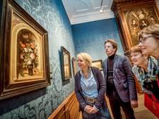 Stukken Mauritshuis op tournee door land