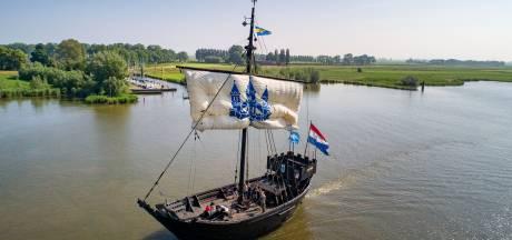 Miljoenenimpuls voor samenwerking Nederlandse en Duitse Hanzesteden
