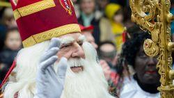 Jeroen Krabbé weigerde als Sinterklaas kogelvrije vest te dragen bij intrede in Amsterdam