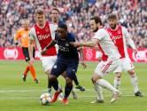 Geen club is veilig als kannibaal Ajax komt