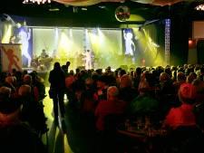 Carnavalsconcerten Harmonie O&U uit Beek en Donk roepen een tropisch gevoel op