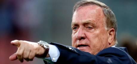Schotse voetbalbond denkt aan Advocaat als opvolger McLeish