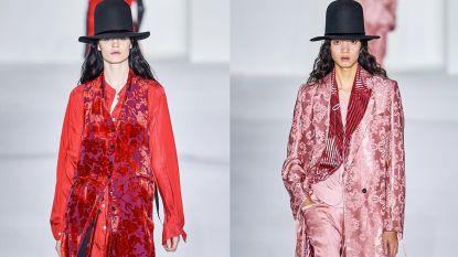 Lifestyle-update: Ann Demeulemeester organiseert haar eerste modeshow in Antwerpen & Josje Huisman ontwerpt een hoed voor Xandres