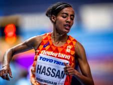 Geblesseerde Hassan en Visser ontbreken op NK atletiek