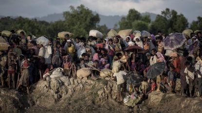 """Washington veroordeelt geweld tegen Rohingya nu toch als """"etnische zuivering"""""""