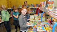 Kinder- en jeugdboekenbeurs in De Kraal