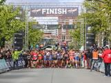 Enschede Marathon viertjubileum met nieuwparcours