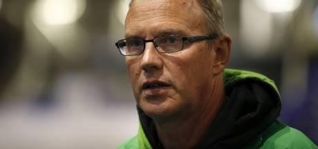 Schaatstrainer Kuiper naar Canadese bond