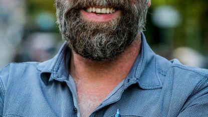 """""""Burgemeester? Dan scheer ik mijn baard af"""""""