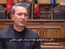 Emir Kir compare la Belgique à l'Allemagne nazie
