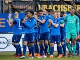 PSV geniet na nu de jackpot voor dit seizoen binnen is