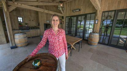 Voormalige boerderij wordt vakantiewoning/feestzaal De Kaleihoeve