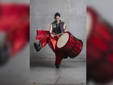 Taikofestival komt naar Den Haag: 'Per show verliezen we twee kilo'