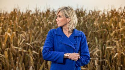 """Lynn Wesenbeek na 5 jaar terug op scherm: """"Ex-collega's willen niet meedoen aan een hoera-show voor VTM, maar ik ben niet rancuneus"""""""