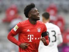 Davies slaat training Bayern München over in aanloop naar duel met Barcelona