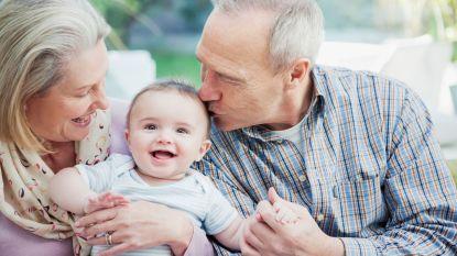 Omgangsrecht tussen grootouders en kleinkinderen voortaan beter beschermd