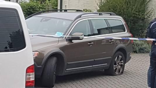 Geliefde Stoppen slaan door bij ex-horecabaas Essen: politie schiet man EZ52