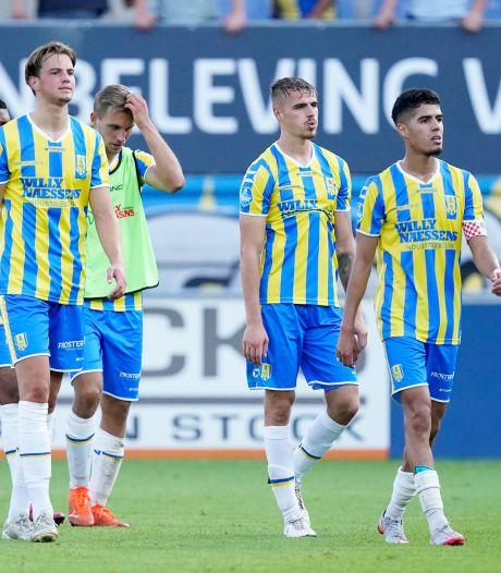 Nauwelijks gevaarlijk RKC verliest in openingsduel nipt van Vitesse