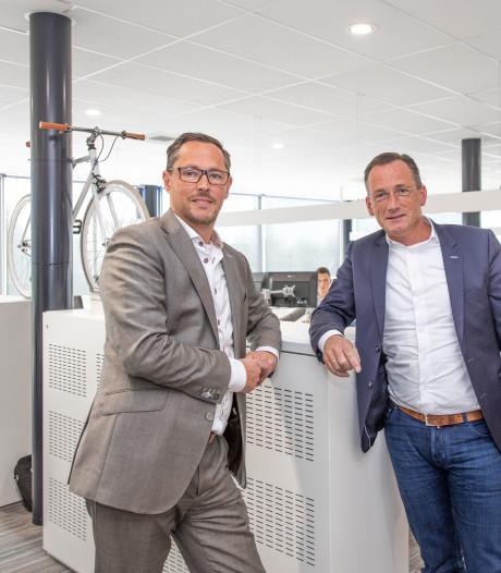 Maas&Haagoort is een lichtend voorbeeld in het MKB