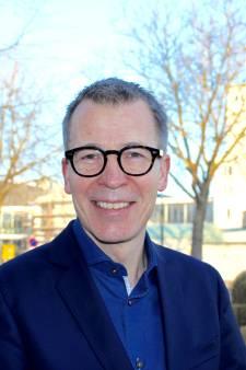 Harry Vermeulen wordt directeur van De Blauwe Kei in Veghel, hij verlaat Theater aan de Parade